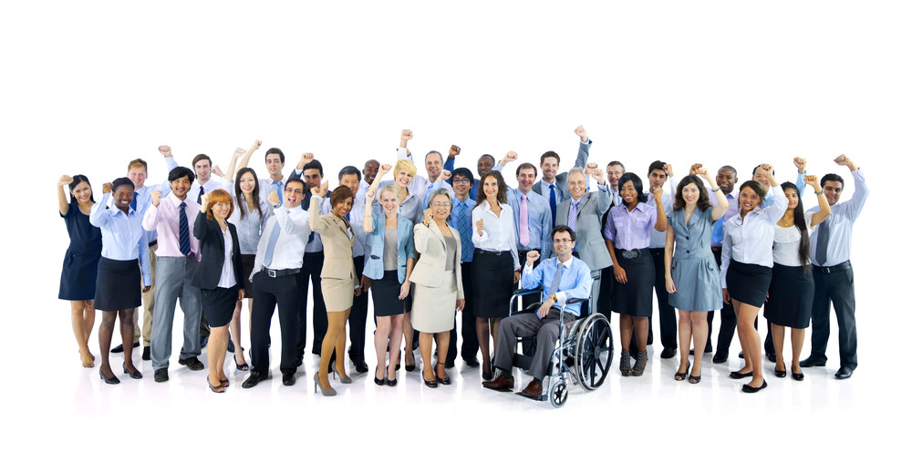 Diversity and Inclusion – Das Konzept