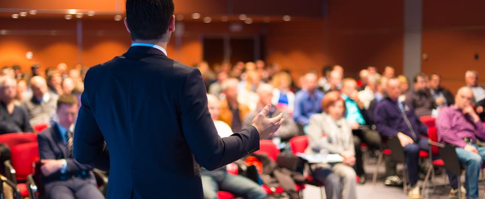 Impulsvorträge für Ihre Veranstaltung