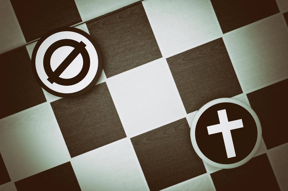 Atheisten überholen Christen in Punkto Fairness
