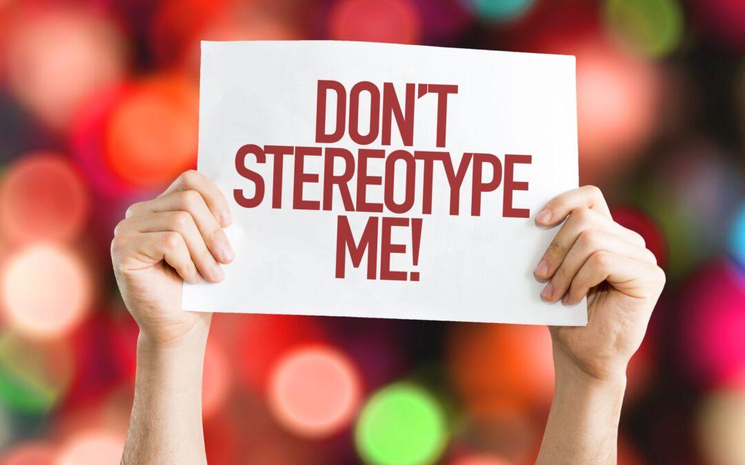 Stereotypanwendung – Wie Stereotype zu Vorurteilen werden