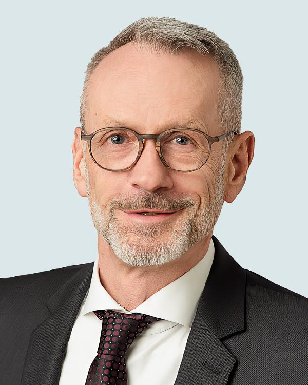 Manfred J. Wondrak, MBA