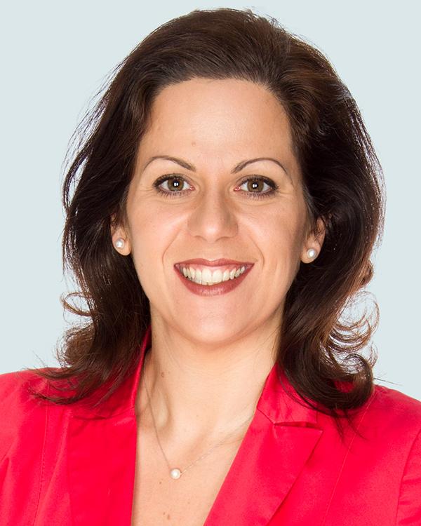 Sabine Caliskan